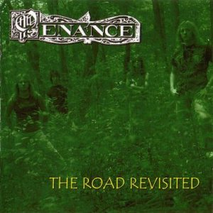 Penance - The Road Revisited cover art
