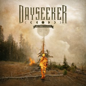Dayseeker - What It Means to Be Defeated cover art