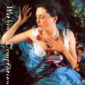 Within Temptation - Enter cover art