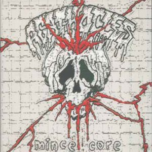 Agathocles - MinceCore cover art