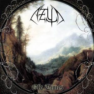 Azuth - Old Times cover art