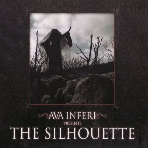 Ava Inferi - The Silhouette cover art