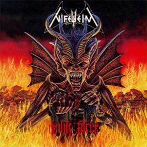 Nifelheim - Devil's Force cover art