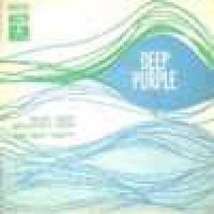 Deep Purple - River Deep Mountain High cover art