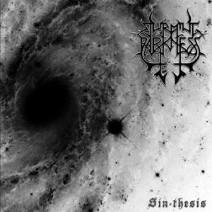 Storming Darkness - Sin-thesis cover art