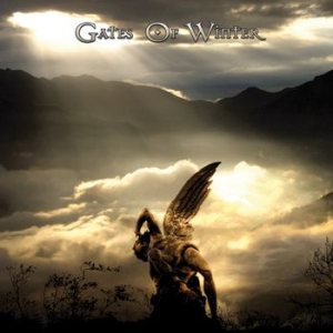 Gates of Winter - Lux Aeterna cover art