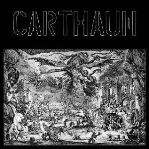 Carthaun - Demo 2004 cover art