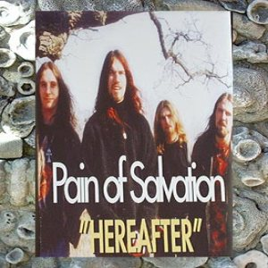 Pain Of Salvation - Hereafter cover art