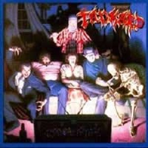 Tankard - Zombie Attack cover art