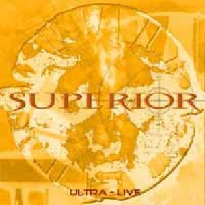 Superior - Ultra - Live cover art