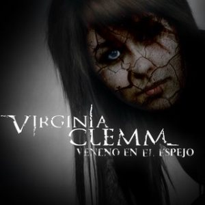 Virginia Clemm - Veneno en el Espejo cover art