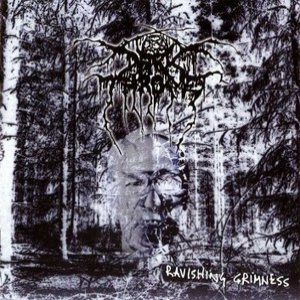 Darkthrone - Ravishing Grimness cover art