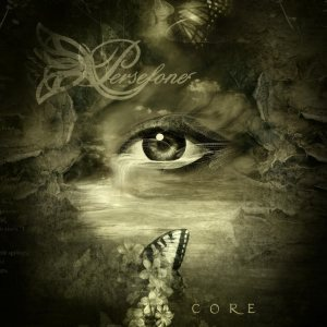 Persefone - Core cover art