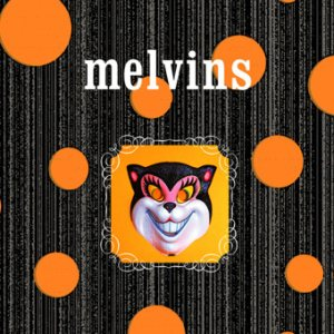 Melvins - Little Judas Chongo/Jerkin' Krokus cover art