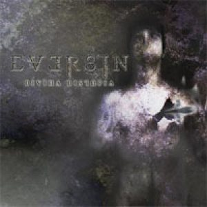 Eversin - Divina Distopia cover art
