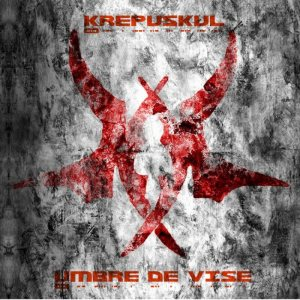 Krepuskul - Umbre De Vise cover art