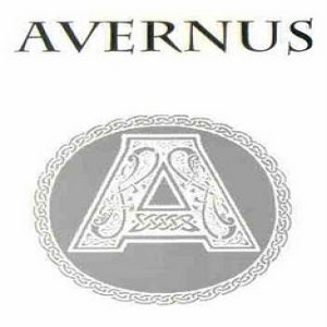 Avernus - Disappear/Silver and Black cover art