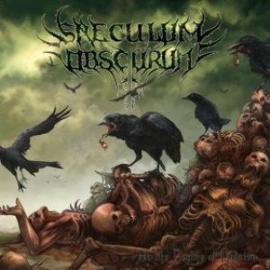 Saeculum Obscurum - Into the Depths of Oblivion cover art