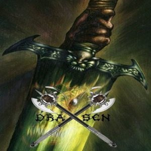 Draxsen - Your cover art