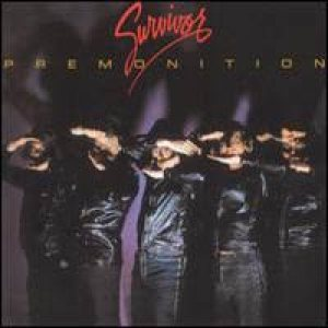 Survivor - Premonition cover art