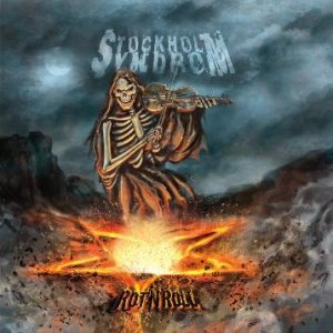 Stockholm Syndrom - Rock'n'Roll cover art