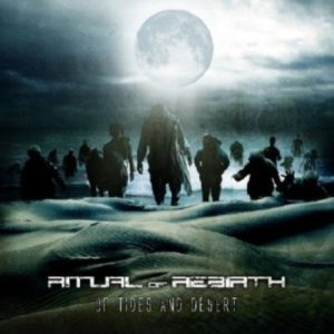Ritual of Rebirth - Of Tides and Desert cover art