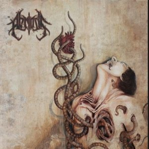 Abriosis - Tattered and Bound cover art