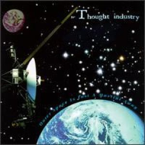 Thought Industry - Outer Space Is Just a Martini Away cover art