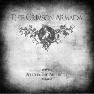 The Crimson Armada - Behold the Architect cover art