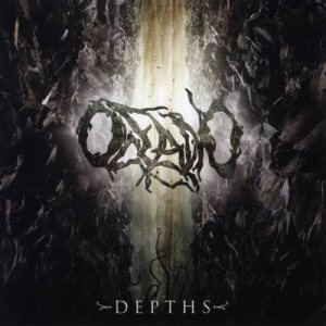 Oceano - Depths cover art