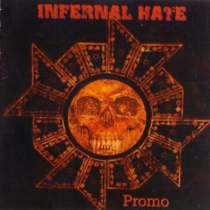 Infernal Hate - Promo cover art