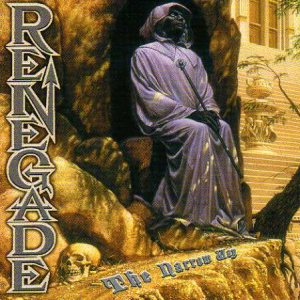 Renegade - The Narrow Way cover art