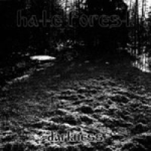 Hate Forest - Darkness cover art