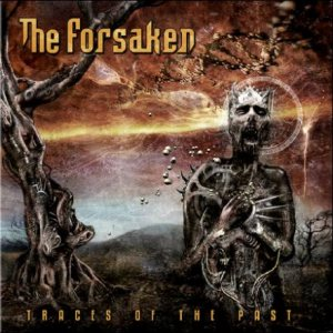 The Forsaken - Traces of the Past cover art