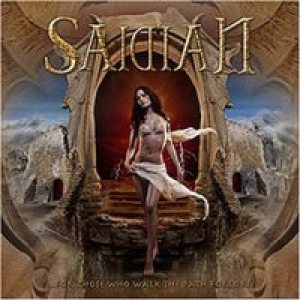 Saidian - ...For Those Who Walk the Path Forlorn cover art