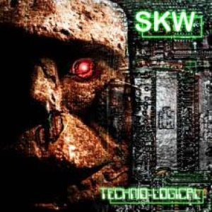 SKW - Techno-Logical cover art