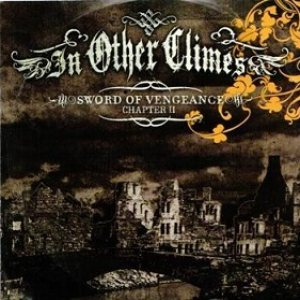 In Other Climes - Sword of Vengeance: Chapter II cover art