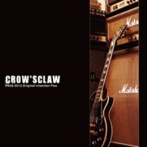 Crow'sClaw - Original Intention Plus cover art