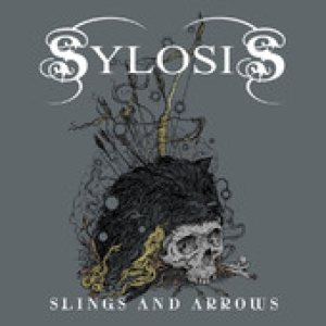 Sylosis - Slings and Arrows cover art