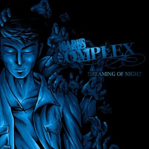 Icarus Complex - Dreaming of Night cover art
