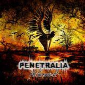 Penetralia - Fallen World cover art