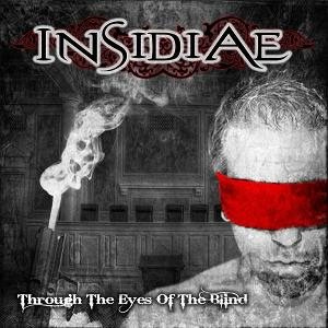 Insidiae - Through the Eyes of the Blind cover art