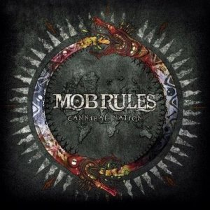 Mob Rules - Cannibal Nation cover art