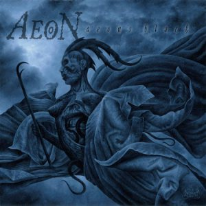 Aeon - Aeons Black cover art