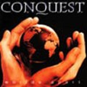 Conquest - Worlds Apart cover art