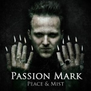 Passion Mark - Peace & Mist cover art