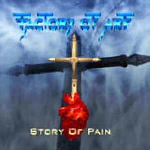 Factory of Art - Story of Pain cover art