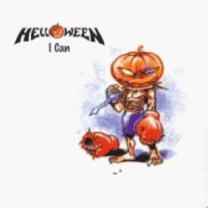 Helloween - I Can cover art