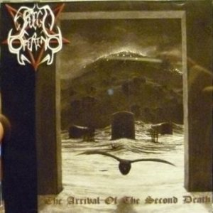 Abject Offering - Arrival of the Second Death cover art