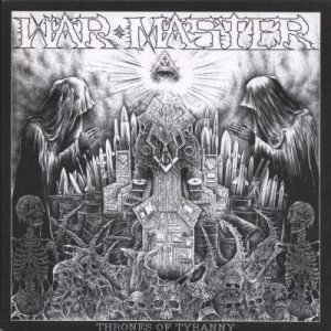 War Master - Thrones of Tyranny cover art
